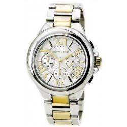 Acquistare Orologio Donna Michael Kors Camille MK5653 Cronografo