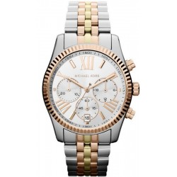 Orologio Donna Michael Kors Lexington MK5735 Cronografo