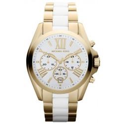Orologio Donna Michael Kors Bradshaw MK5743 Cronografo