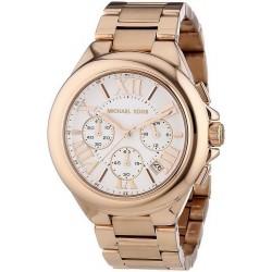 Acquistare Orologio Donna Michael Kors Camille MK5757 Cronografo