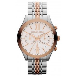 Acquistare Orologio Donna Michael Kors Brookton MK5763 Cronografo