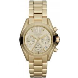 Orologio Donna Michael Kors Mini Bradshaw MK5798 Cronografo