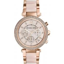 Orologio Donna Michael Kors Parker MK5896 Cronografo