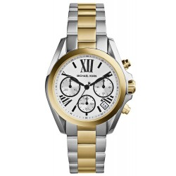 Orologio Donna Michael Kors Mini Bradshaw MK5912 Cronografo