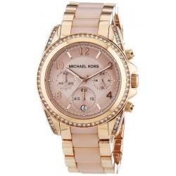 Orologio Donna Michael Kors Blair MK5943 Cronografo