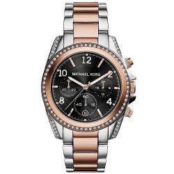Orologio Donna Michael Kors Blair MK6093 Cronografo