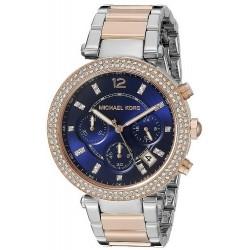 Orologio Donna Michael Kors Parker MK6141 Cronografo