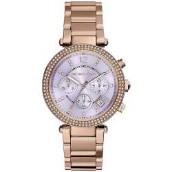 Orologio Donna Michael Kors Parker MK6169 Cronografo