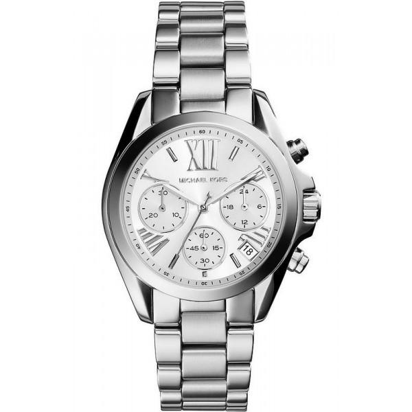 Acquistare Orologio Donna Michael Kors Mini Bradshaw MK6174 Cronografo