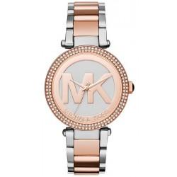 Orologio Donna Michael Kors Parker MK6314