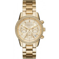 Orologio Donna Michael Kors Ritz MK6356 Cronografo