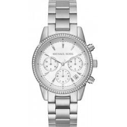 Orologio Donna Michael Kors Ritz MK6428 Cronografo