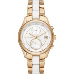 Orologio Donna Michael Kors Briar MK6466 Cronografo