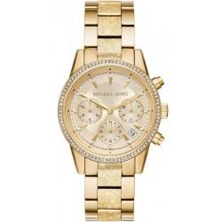 Orologio Donna Michael Kors Ritz MK6597 Cronografo