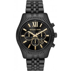 Orologio Uomo Michael Kors Lexington MK8603 Cronografo