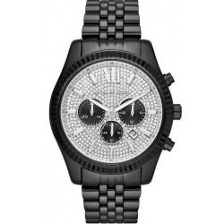 Orologio Uomo Michael Kors Lexington MK8605 Cronografo