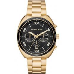 Acquistare Orologio Uomo Michael Kors Dane MK8614 Cronografo