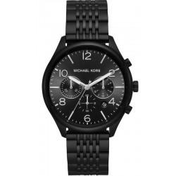 Orologio Uomo Michael Kors Merrick MK8640 Cronografo
