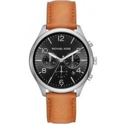 Orologio Uomo Michael Kors Merrick MK8661 Cronografo