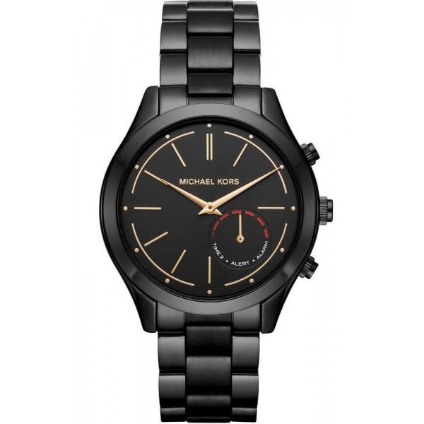 Acquistare Orologio Donna Michael Kors Access Slim Runway Hybrid Smartwatch MKT4003