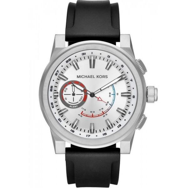 Acquistare Orologio Uomo Michael Kors Access Grayson Hybrid Smartwatch MKT4009