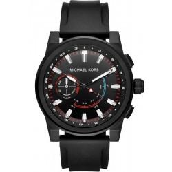 Acquistare Orologio Uomo Michael Kors Access Grayson MKT4010 Hybrid Smartwatch