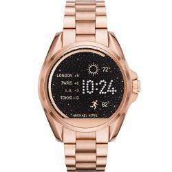 Acquistare Orologio Donna Michael Kors Access Bradshaw MKT5004 Smartwatch