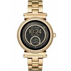 Orologio Donna Michael Kors Access Sofie Smartwatch MKT5021
