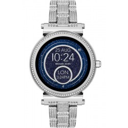 Orologio Donna Michael Kors Access Sofie MKT5024 Smartwatch