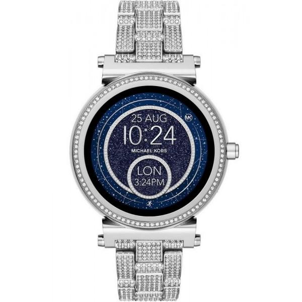 Acquistare Orologio Donna Michael Kors Access Sofie Smartwatch MKT5024