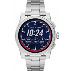 Acquistare Orologio Uomo Michael Kors Access Grayson MKT5025 Smartwatch
