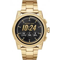 Acquistare Orologio Uomo Michael Kors Access Grayson MKT5026 Smartwatch