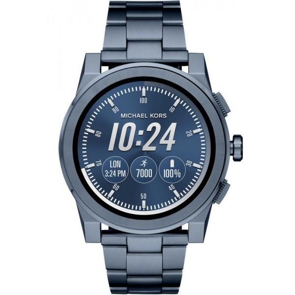 Acquistare Orologio Uomo Michael Kors Access Grayson MKT5028 Smartwatch