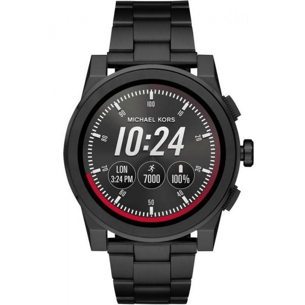 Acquistare Orologio Uomo Michael Kors Access Grayson MKT5029 Smartwatch