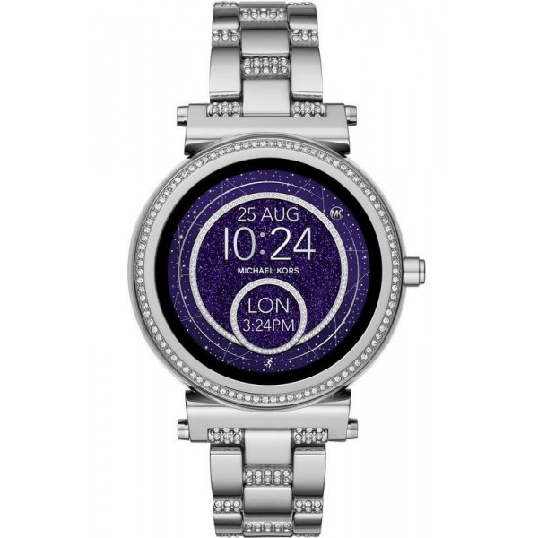 Acquistare Orologio Donna Michael Kors Access Sofie Smartwatch MKT5036