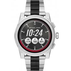 Acquistare Orologio Uomo Michael Kors Access Grayson MKT5037 Smartwatch