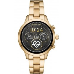 Acquistare Orologio Donna Michael Kors Access Runway MKT5045 Smartwatch