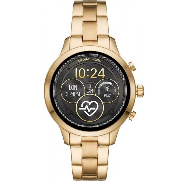 Acquistare Orologio Donna Michael Kors Access Runway Smartwatch MKT5045