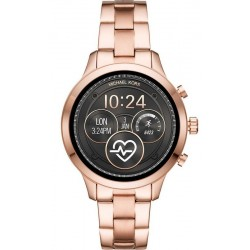 Acquistare Orologio Donna Michael Kors Access Runway MKT5046 Smartwatch