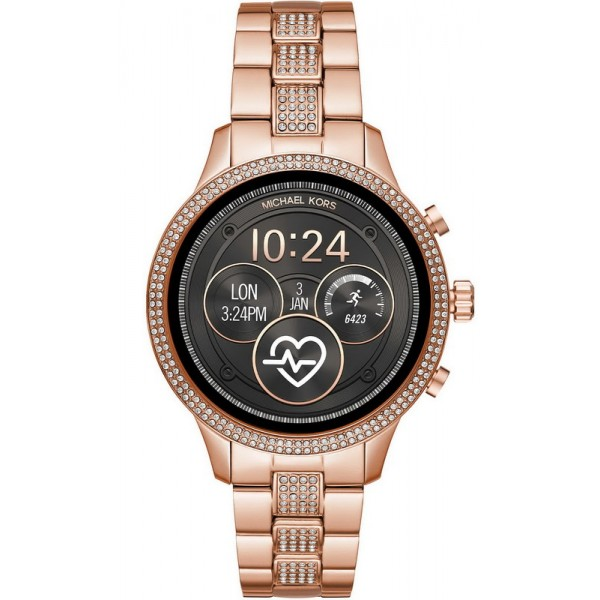 Acquistare Orologio Donna Michael Kors Access Runway Smartwatch MKT5052