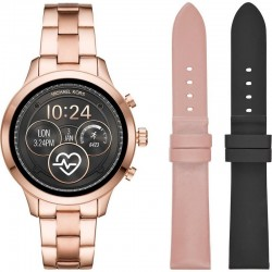 Acquistare Orologio Donna Michael Kors Access Runway MKT5054 Smartwatch