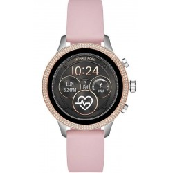 Acquistare Orologio Donna Michael Kors Access Runway MKT5055 Smartwatch