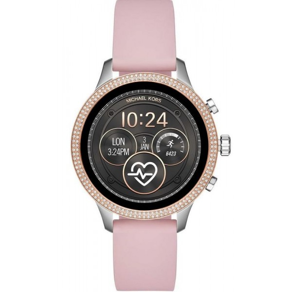 Acquistare Orologio Donna Michael Kors Access Runway Smartwatch MKT5055