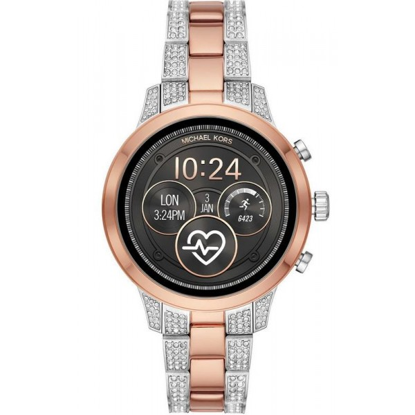 Acquistare Orologio Donna Michael Kors Access Runway Smartwatch MKT5056