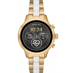 Acquistare Orologio Donna Michael Kors Access Runway MKT5057 Smartwatch