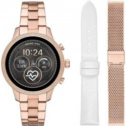 Acquistare Orologio Donna Michael Kors Access Runway MKT5060 Smartwatch