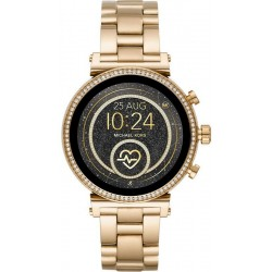 Acquistare Orologio Donna Michael Kors Access Sofie Smartwatch MKT5062