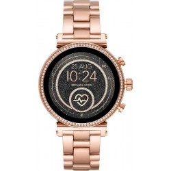 Acquistare Orologio Donna Michael Kors Access Sofie Smartwatch MKT5063