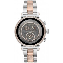 Orologio Donna Michael Kors Access Sofie Smartwatch MKT5064