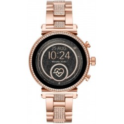 Acquistare Orologio Donna Michael Kors Access Sofie Smartwatch MKT5066